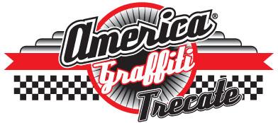 Logo America Graffiti Trecate